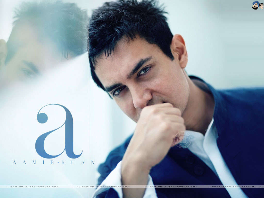 Is Aamir Khan overrated? #AamirKhan